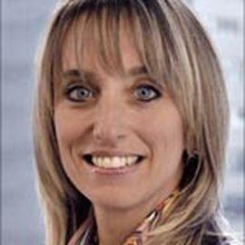 Sandie O'Connor Headshot