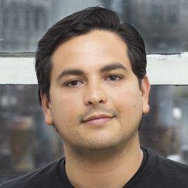 Oscar Salazar