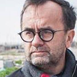 Father Patrick Desbois Headshot