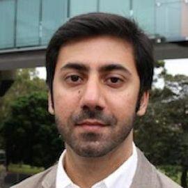 Hussain Nadim Headshot