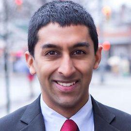 Akash Chougule Headshot