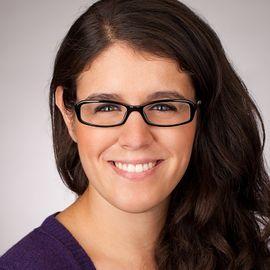 Andrea Castillo Headshot