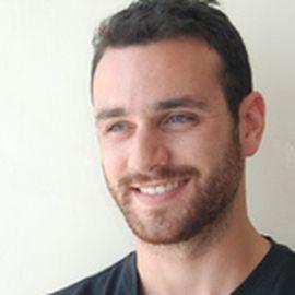 Zachary Werner Headshot
