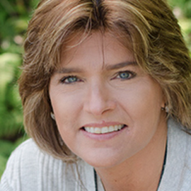 Nora T. Gedgaudas Headshot