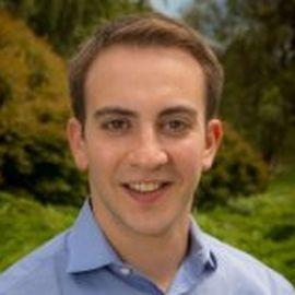 Michael Tannenbaum Headshot