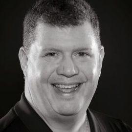 Rick A. Morris Headshot