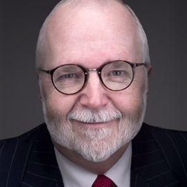 Mike Robertson Headshot