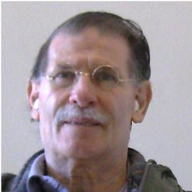 William Olivadoti Headshot