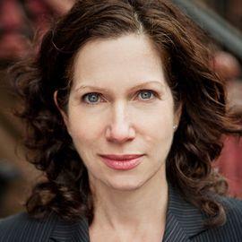 Amy Waldman