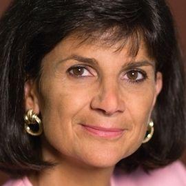 Patricia Russo Headshot