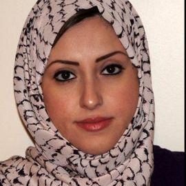 Dr. Taghreed AlSaraj Headshot