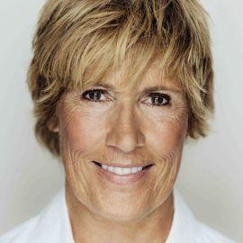 Diana Nyad Headshot