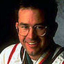 Mike Schlappi Headshot