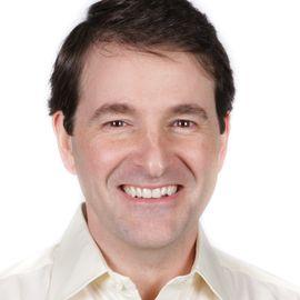 Jose Ferreira Headshot
