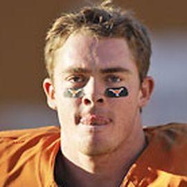 Colt McCoy Headshot