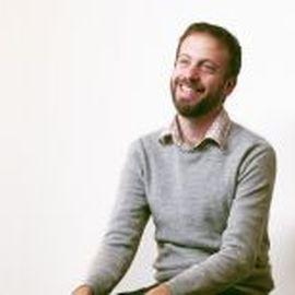 Dave Meslin Headshot