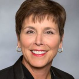 Julie Fasone Holder