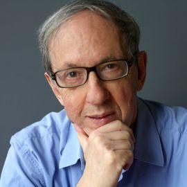 Robert Gottlieb Headshot