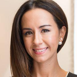 Francesca Kennedy Headshot