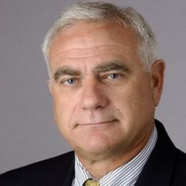 Martin Regalia