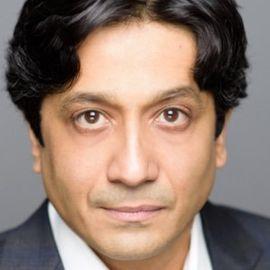 Arun Sundararajan Headshot