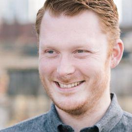 Ian Crosby Headshot