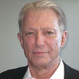 Werner Erhard Headshot