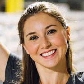 Tatiana Birgisson Headshot