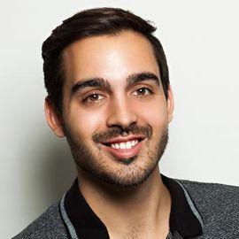Andrew Gonzalez Headshot