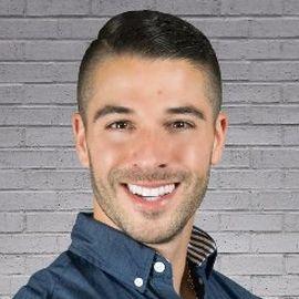 Joey Grassia Headshot