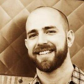 Amir Hosseini Headshot