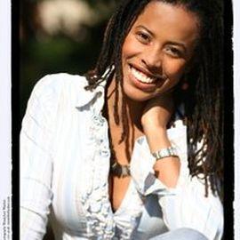 Donisha Rita-Claire Prendergast Headshot