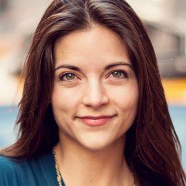 Kathryn Minshew Headshot