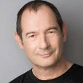 Rob Norman Headshot