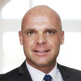 Tony Giordano