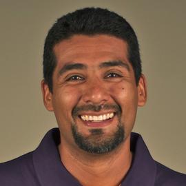 Victor Rios Headshot