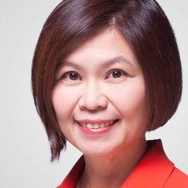 Jean Lin Headshot