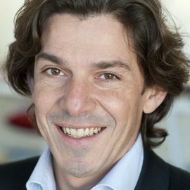 François Chopard Headshot