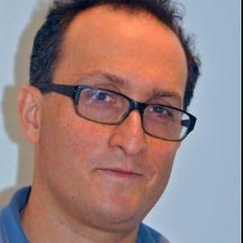 Daniel Marovitz Headshot