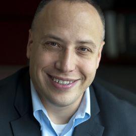 Jeffrey Grybowski Headshot