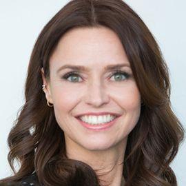 Kirsten Green Headshot