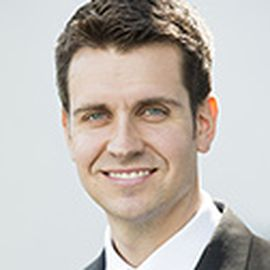 Jeffrey McLeod Headshot