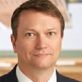 Stephen Kearney Headshot