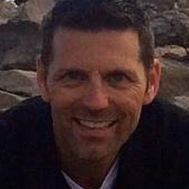 Gary Greeno Headshot