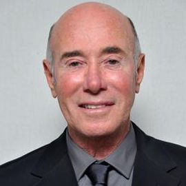 David Geffen Headshot
