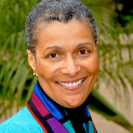Joyce Gillie Gossom Headshot