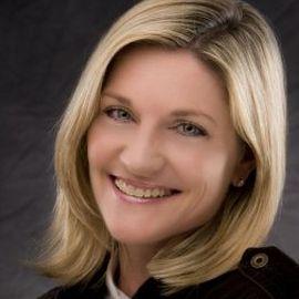 Jill Kelly Headshot