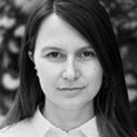 Megan Clement Headshot