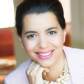 Amel Karboul Headshot