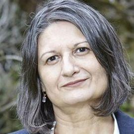 Mariam Irene Tazi-Preve